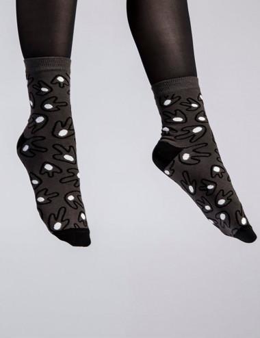 Chaussettes courtes - Cyclope