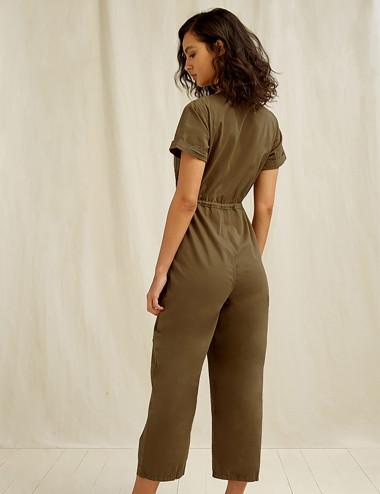 Sherry Jumpsuit