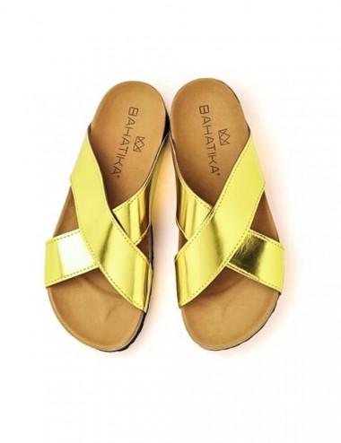 Sandales Agua Lemon
