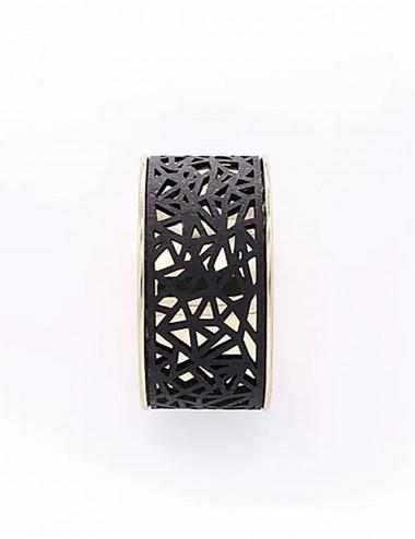 Bracelet - Structure Gold &...