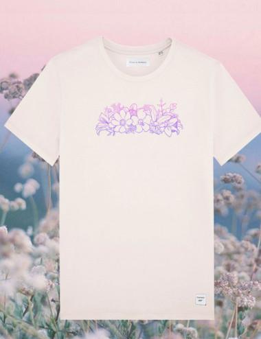 T-shirt coton bio Moment De...