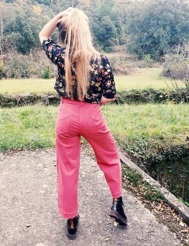 Jupe-culotte Holy Cow
