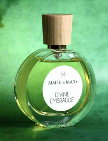 Parfum Elixir Divine Émeraude