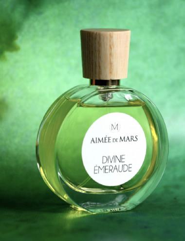 Elixir de parfum bio Doux...