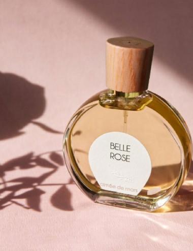 Elixir de parfum bio Belle...