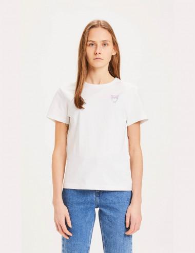 T-shirt éco-responsable Rosa
