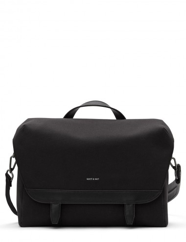 Sac messager cruelty-free...