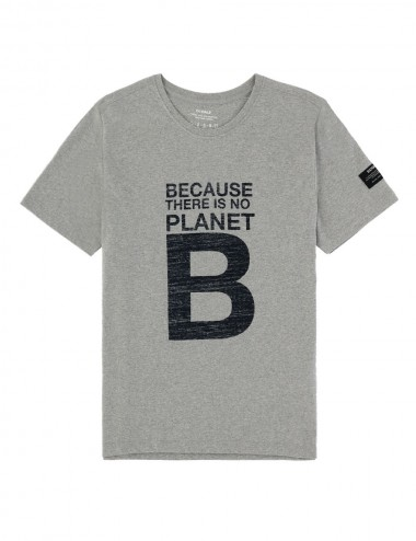 T-shirt Because there is no...
