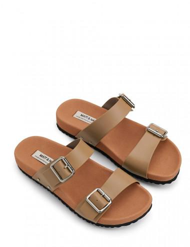 Sandale ouverte Ibaka Soy
