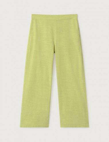 Pantalon ample Begonia