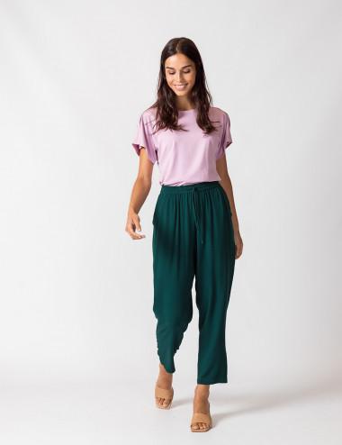 T-shirt ample Kara