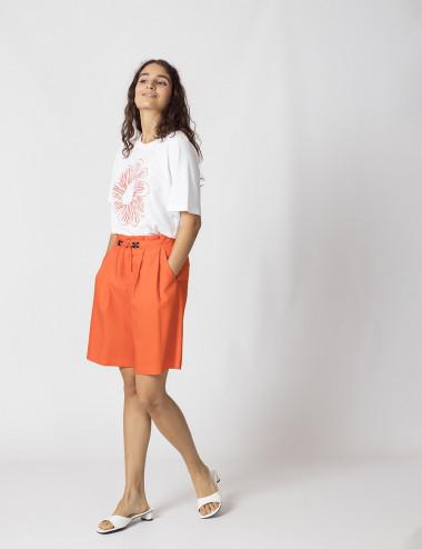 Short oversize Axun
