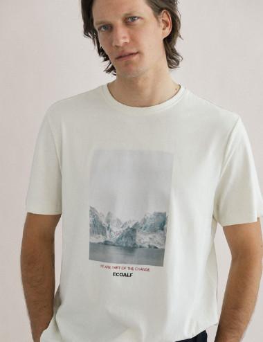 Tshirt iceberg Rocas