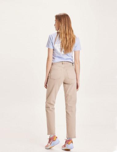 Pantalon droit Nuance