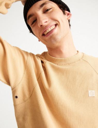 Sweatshirt éthique Christian