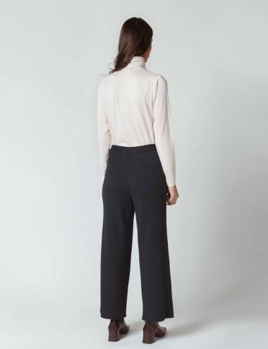 Pantalon côtelé Gai
