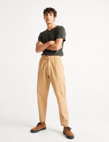 Pantalon ample Wotan