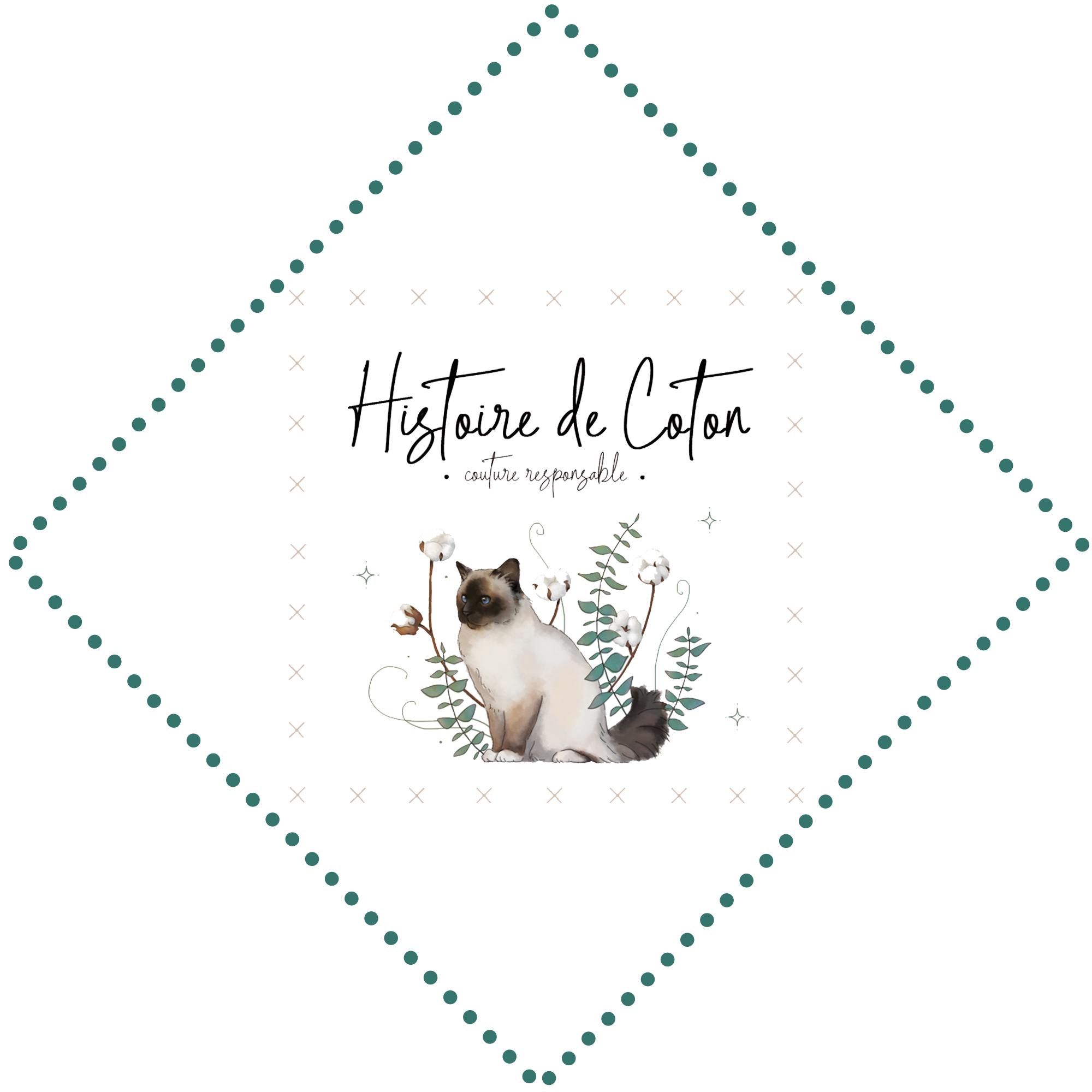 HISTOIRE DE COTON